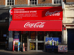 Picture of Croydon Convenience Store, 109 High Street