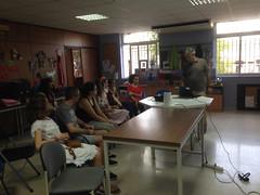 Integra en Red: charla para INDACE en Sevilla