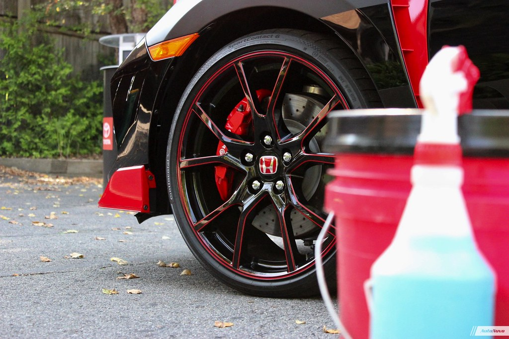 One Republic Type R Project