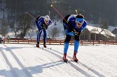 ZAČÁTEČNÍCI: Běžky jako tréninkový doplněk jiných sportů