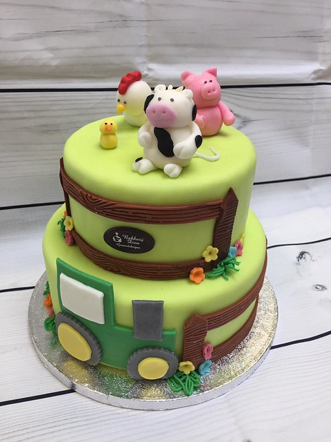 Cake by Prinses Sophia Sweets & Cakes