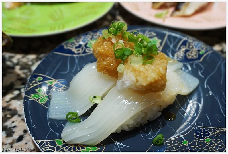 根室花丸-16-桔醋泥軟絲