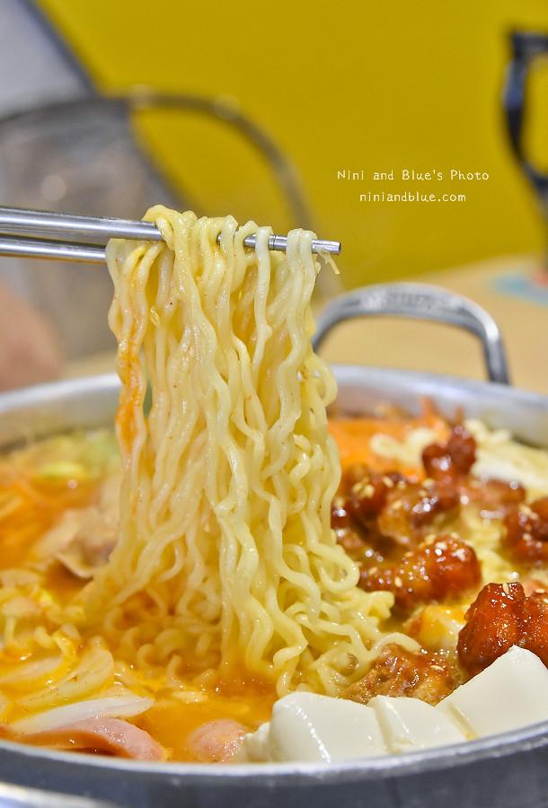 台中O八韓食Menu菜單20
