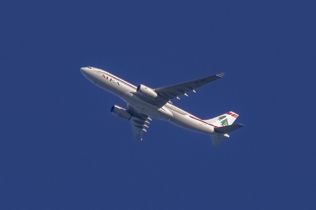 Airbus A330 MEA