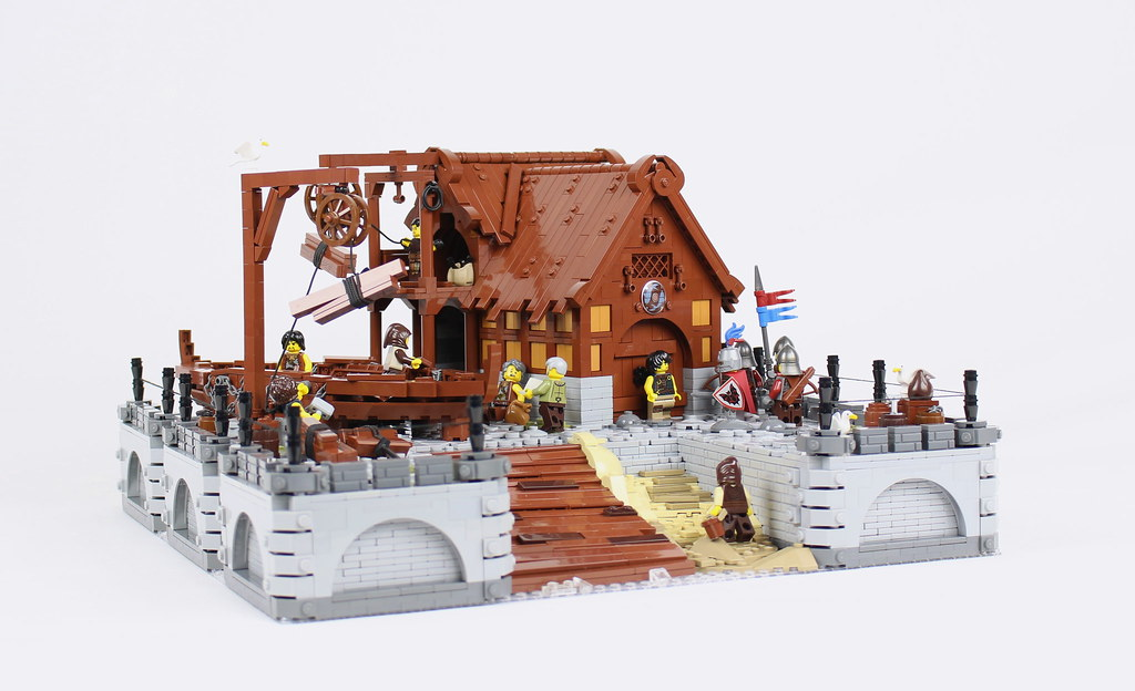 Nurmes Shipyard