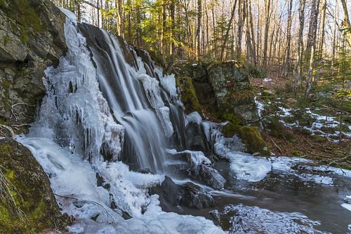 Rouse Falls