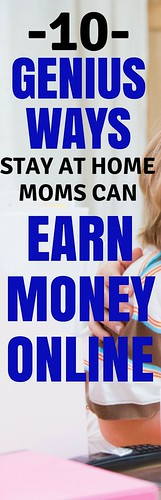 Success Work Quotes : Ways to make money online. This is great for busy stay at home moms!