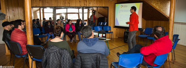Seminario Audiovisual Participativo