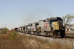 KCS 4506 - Wylie, Texas