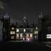 Aston Hall at Night 4
