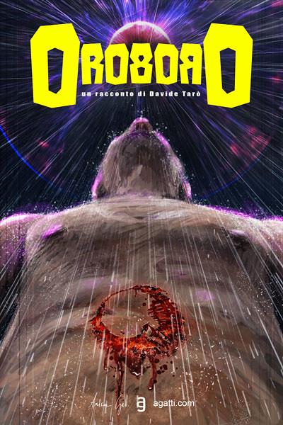 OroborO cover