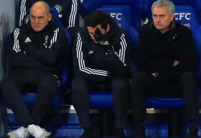 Jose Mourinho Bahagia Lihat Kemajuan Luar Biasa Manchester United