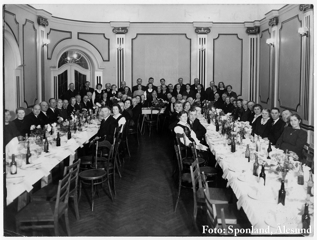 Grinifanger fest 1946 (1)