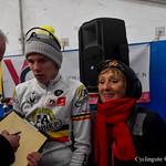 Fonteinencross Vilvoorde Nieuwelingen 2017