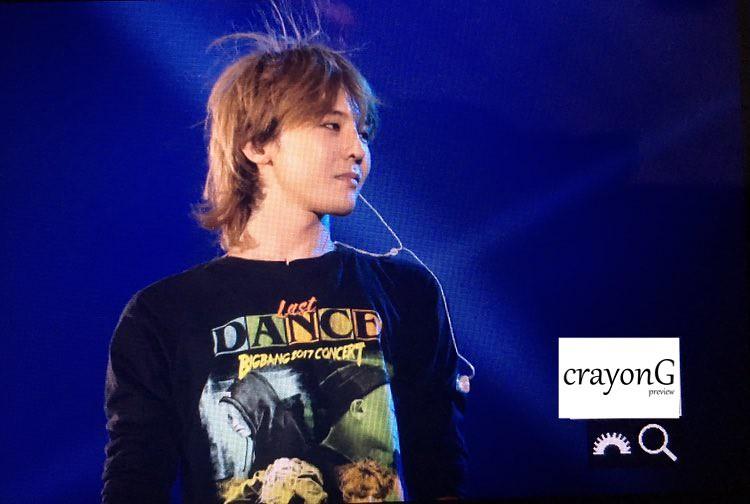 BIGBANG via crayonG_cn - 2017-12-31 (details see below)