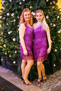 DanceAct Practice Night Christmas 2017 Showcase