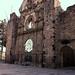 Fachada de la parroquia de la inmaculada por marthahari