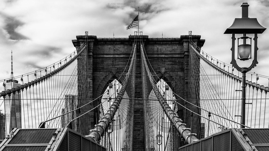 Encantador Encuadre De La Imagen Brooklyn Imágenes - Ideas ...