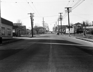 Madison Street, 1941