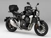 Honda CB 1000 R 2018 - 2