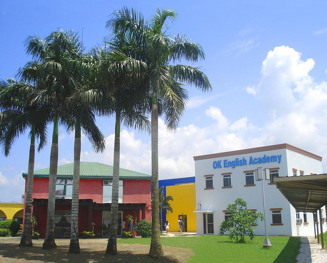 Trường OK English - Bacolod