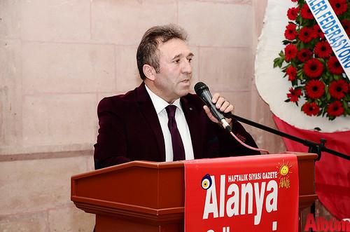 İbrahim Akdağ