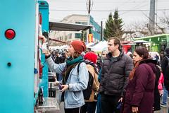Fremont Mobile Food Rodeo December 2017