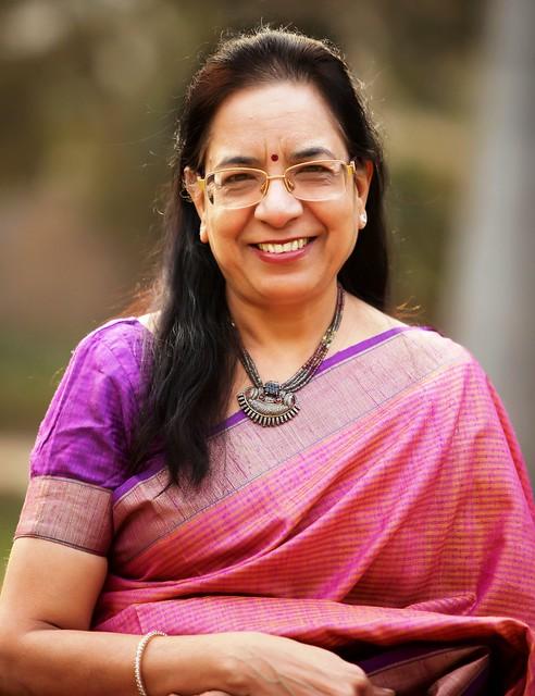 Prof. Shashi Bala