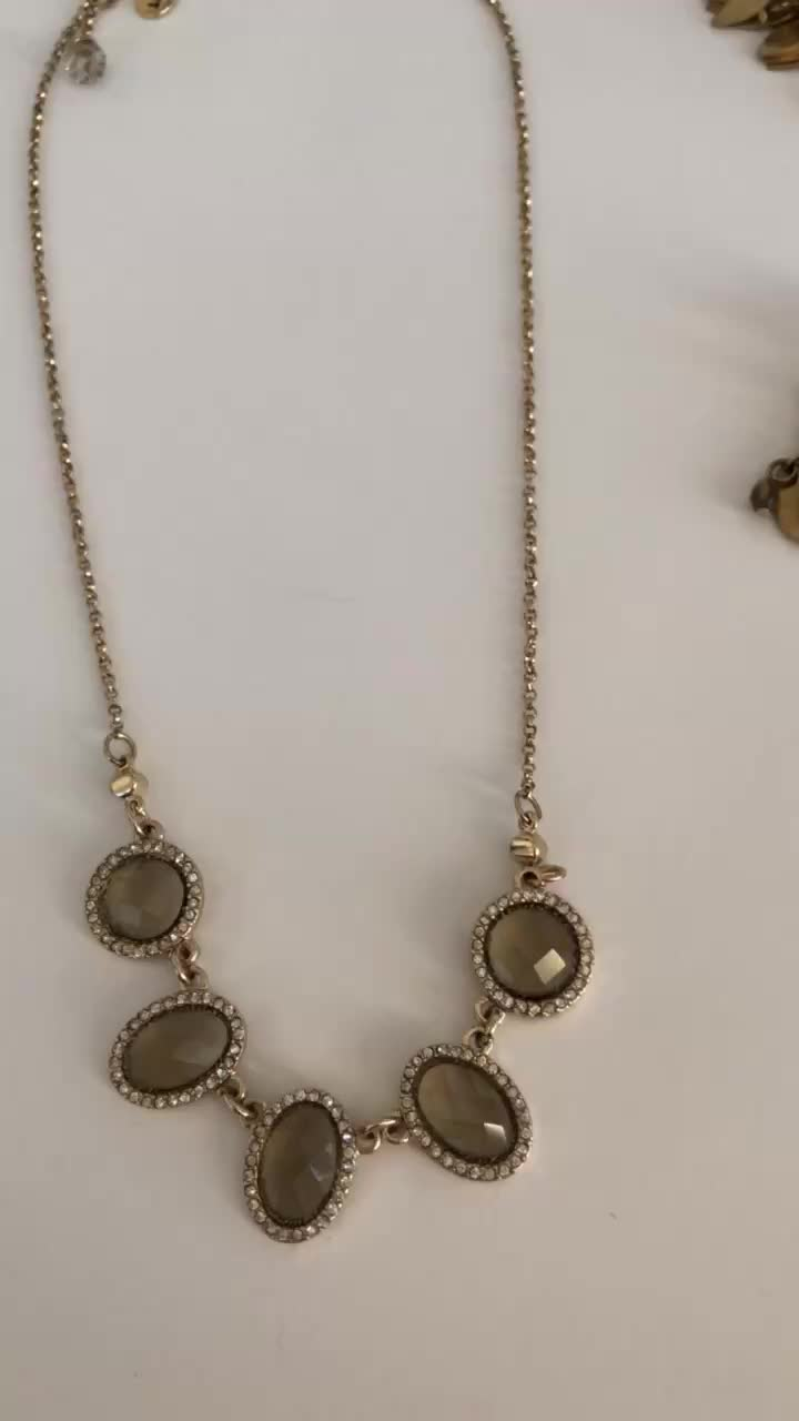 My Favorite LOFT Jewelry