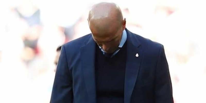 Mantan Barcelona Tak Yakin Zidane Dipecat Gara-gara El Clasico