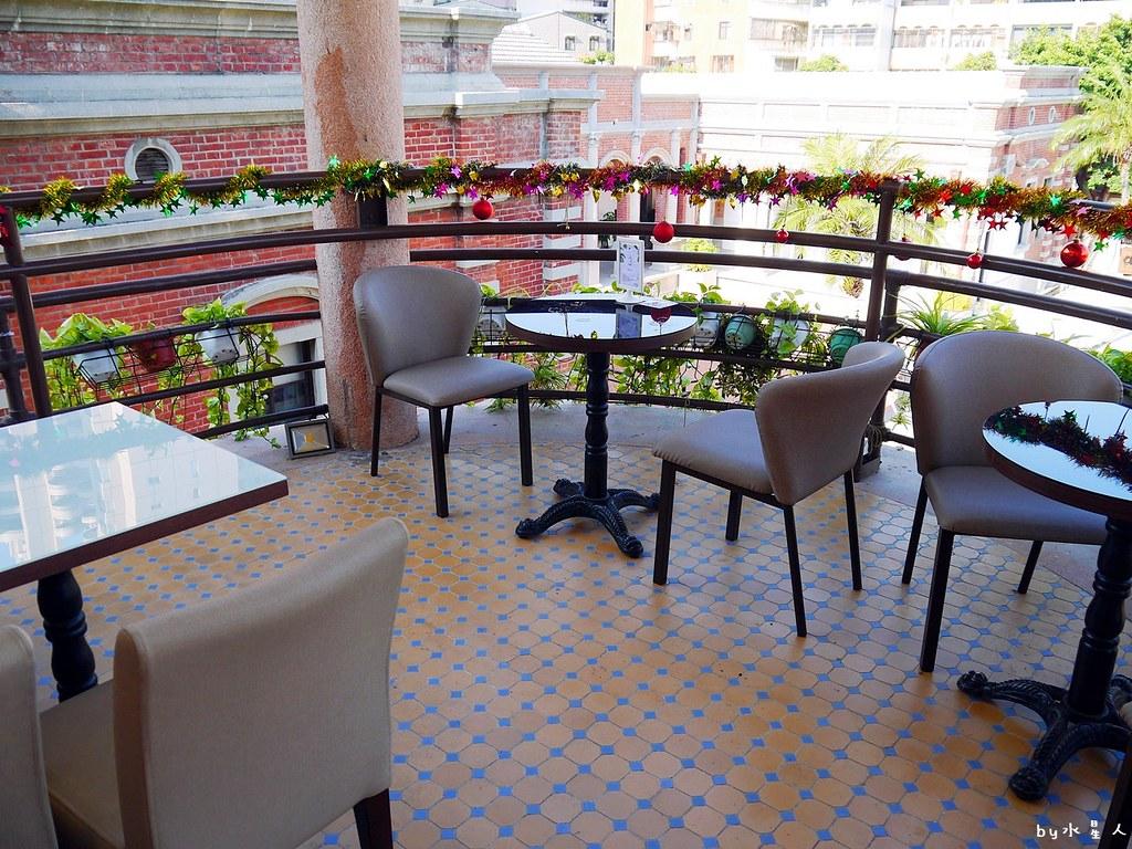 38635782534 97b7f6fd35 b - 一德洋樓(林懋陽故居)台中歷史建築景點,羅布森冊惦、布朗尼甜點、禧院喜餅、藝文茶館