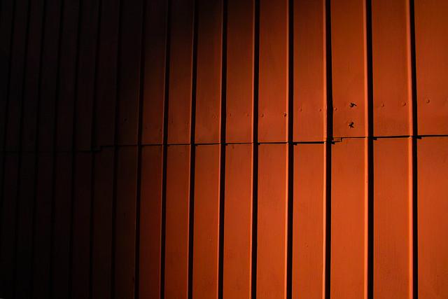 赤い壁 :  SIGMA DP1x