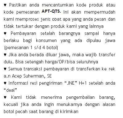 Apotik Penyedia Qnc Jelly Gamat di Tangerang Selatan
