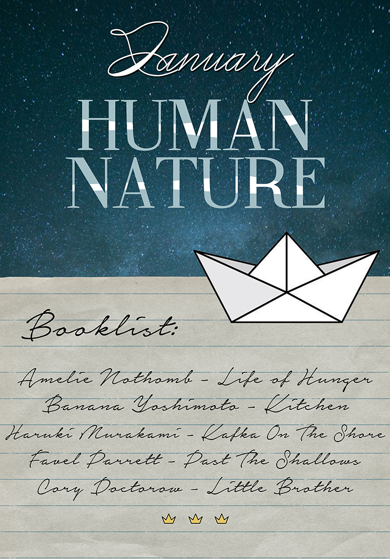 January Human Nature