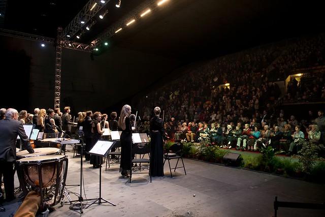 Concert du Nouvel An 2018 à Bayonne