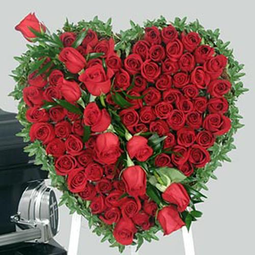 Hoa đẹp tặng sinh nhật chồng
