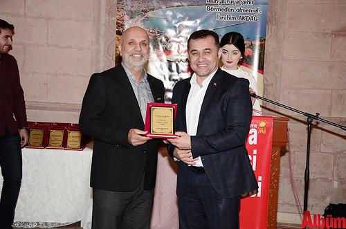 Hasan Çavuşoğlu, Adem Murat Yücel