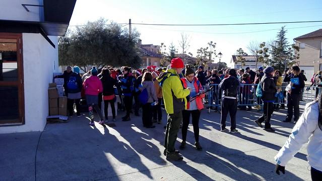 III Camino de Cervantes