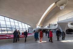 TWA (JFK) Terminal, New York