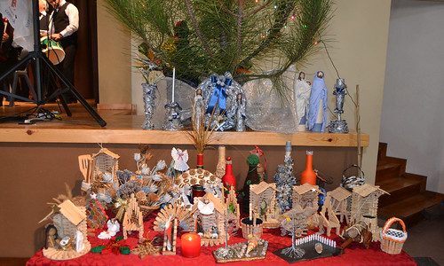 Festa de Natal em Fânzeres