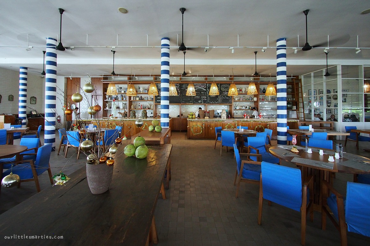 Tadd's Restaurant