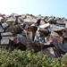 Mramorové doly v okolí Vila Viçosy, foto: Petr Nejedlý