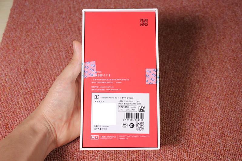 OnePlus 5 開封レビュー (5)
