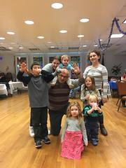 Hanukah Party - Dec 16, 2017