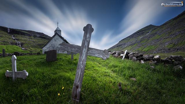 Last resting place