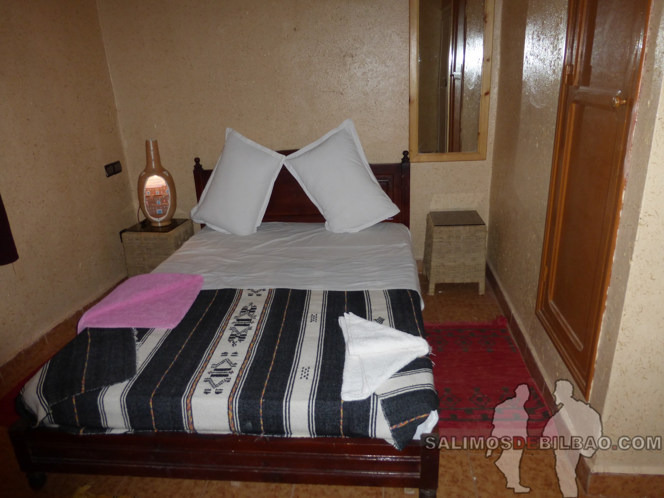 465. Hotel La Baraka, Kasbah Ait Ben Haddou