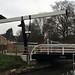Lodgemore Lane Bridge @Stroudwater Navigation