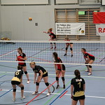 Damen U23 - STV Baden 1, 12.11.17