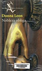 Donna Leon, NObleza obliga