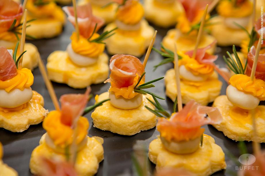 Fotos do evento Coquetel Brasil Center em Buffet